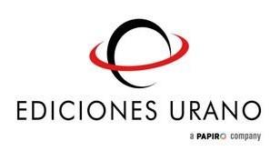 logo de Ediciones Urano